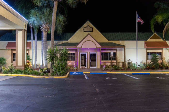 Keeping You Safe In Uncertain Times At Winter Haven Gardens